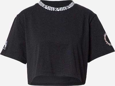 About You x Ellesse Shirt 'Novo' in Black, Item view