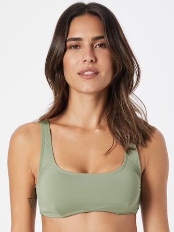 Cotton On Body Bikiinitopp, värv roheline