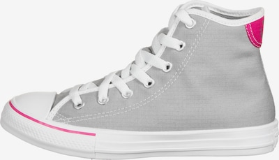 CONVERSE Chuck Taylor All Star High Sneaker Kinder in grau, Produktansicht