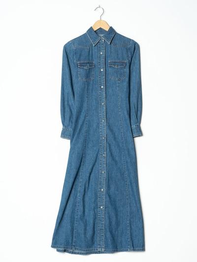 PENDLETON Kleid in S-M in blue denim, Produktansicht