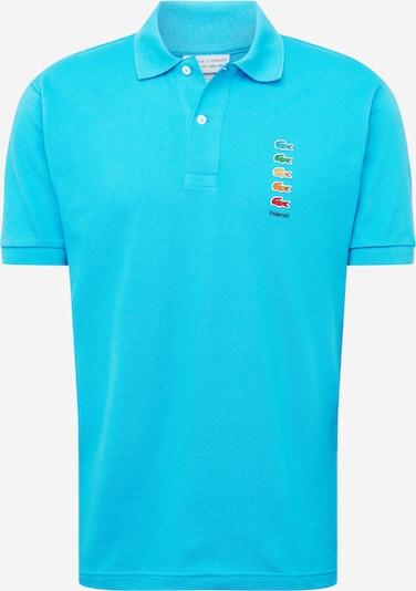 LACOSTE T-shirt i turkos, Produktvy