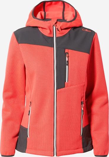CMP Jacke in blau / rot, Produktansicht