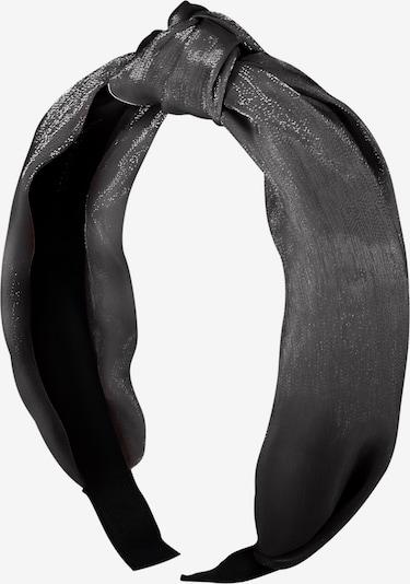 Vera Mont Haarreif mit Glanzeffekt in schwarz, Produktansicht