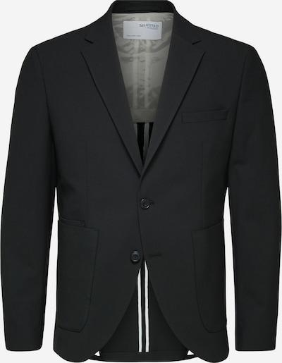 SELECTED HOMME Blazer in Black, Item view