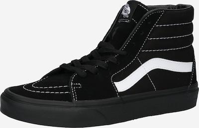 VANS Augstie brīvā laika apavi 'UA SK8-Hi', krāsa - melns, Preces skats