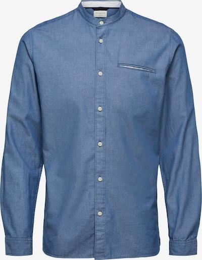 SELECTED HOMME Πουκάμισο σε μπλε, Άποψη προϊόντος