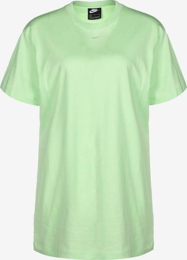 Nike Sportswear Kleid in grün, Produktansicht
