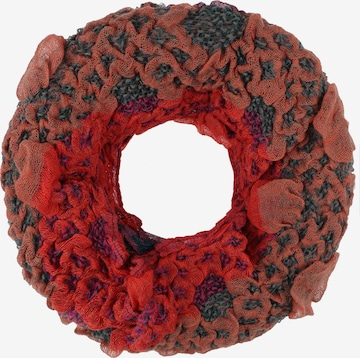 usha FESTIVAL Loop scarf in Mixed colours