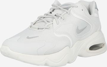 Nike Sportswear Sneakers 'Air Max 2X' in Grey