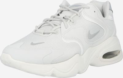 Sneaker bassa 'Air Max 2X' Nike Sportswear di colore grigio / bianco, Visualizzazione prodotti