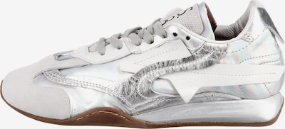 A.S.98 Prize Sneakers Low in weiß, Produktansicht
