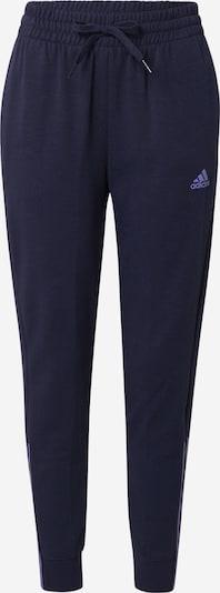ADIDAS PERFORMANCE Спортен панталон в черно, Преглед на продукта