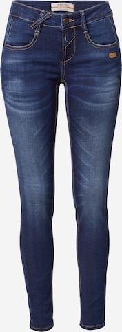 Gang Jeans 'NELE' in Blau