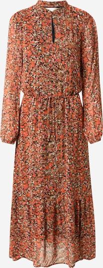 InWear Šaty 'Pica' - mix barev / oranžová, Produkt