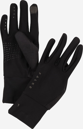 FALKE Sportske rukavice u crna, Pregled proizvoda