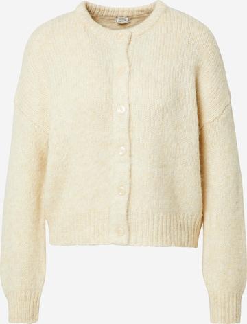 Cardigan 'Violene' Pimkie en beige