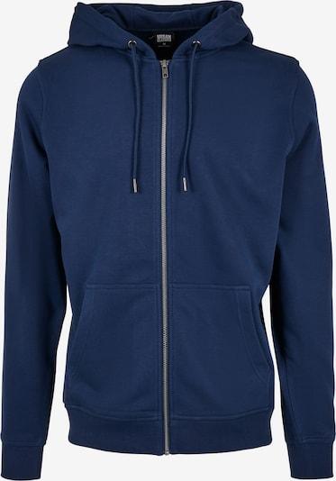 Urban Classics Sportiska jaka, krāsa - tumši zils, Preces skats