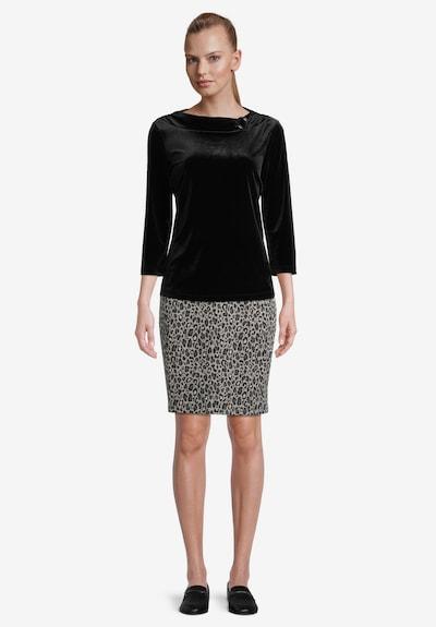 Betty Barclay Casual-Shirt mit Schnalle in schwarz, Produktansicht