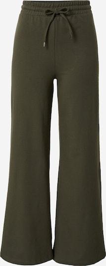 ABOUT YOU Παντελόνι 'Katrin' σε πράσινο, Άποψη προϊόντος