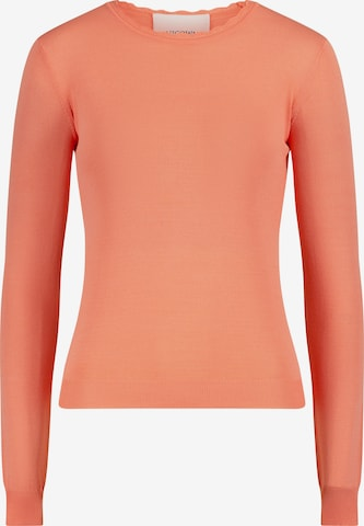 Nicowa Shirt in Orange