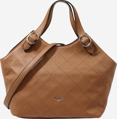 Dune LONDON Дамска чанта в кафяво, Преглед на продукта