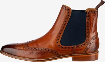 MELVIN & HAMILTON Chelsea Boots in cognac, Produktansicht