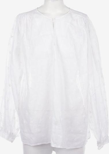 Mes Demoiselles Bluse / Tunika in S in weiß, Produktansicht