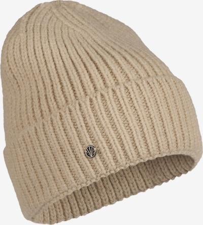 LOEVENICH Strickmütze ' Cozy Winter ' in beige, Produktansicht