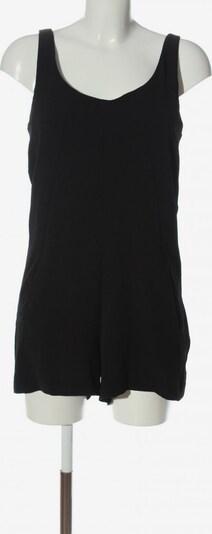 Pimkie Kurzer Jumpsuit in M in schwarz, Produktansicht