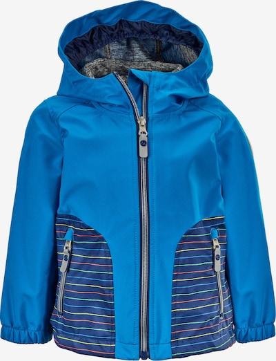 KILLTEC Sportjacke in blau / dunkelblau / mischfarben, Produktansicht