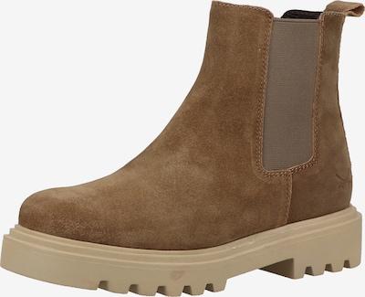SANSIBAR Chelsea boots in de kleur Bruin, Productweergave