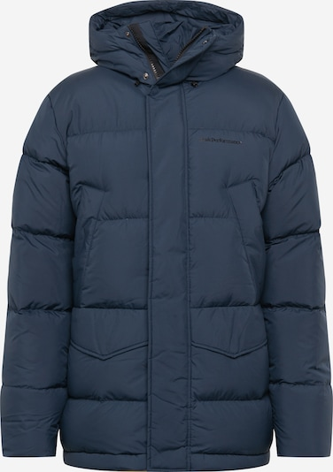 PEAK PERFORMANCE Jacke in navy, Produktansicht