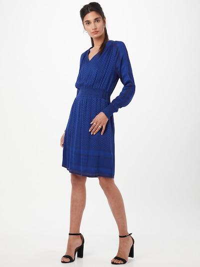 Rochie 'Candie' Cecilie Copenhagen pe albastru / albastru închis, Vizualizare model