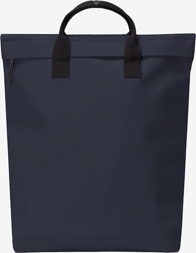 Ucon Acrobatics Mugursoma 'Till', krāsa - tumši zils / melns, Preces skats
