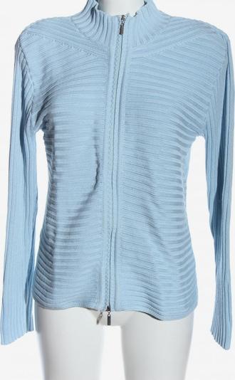 Olsen Cardigan in L in blau, Produktansicht