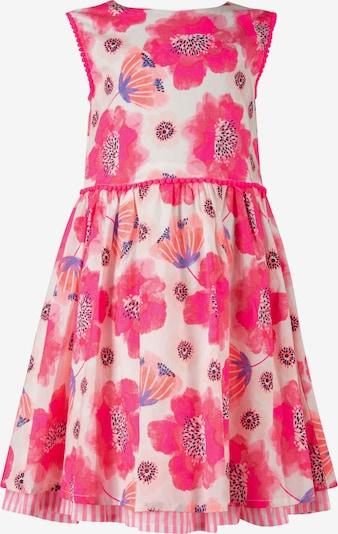 happy girls Šaty - modrá / ružová / pastelovo ružová / tmavoružová, Produkt