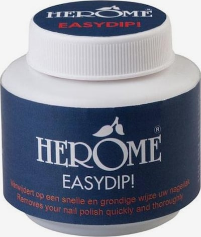 HERMÈS Nail Polish Remover 'Easydip' in Blue, Item view