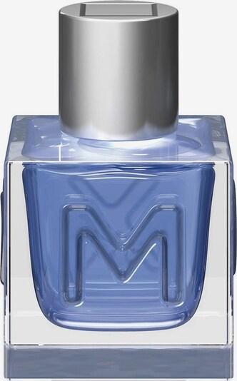 MEXX After Shave in blau / silber, Produktansicht