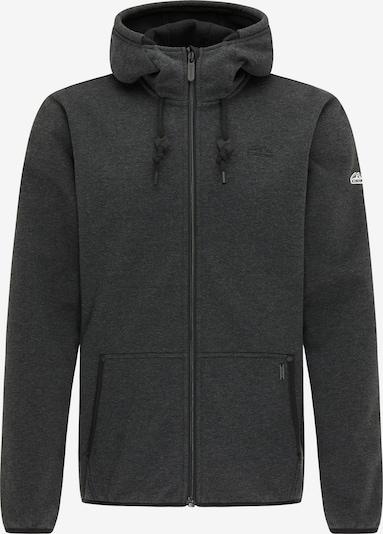 ICEBOUND Functionele jas in de kleur Grijs, Productweergave