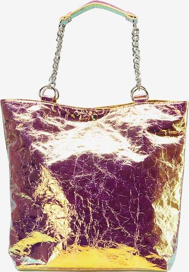 MYMO Tasche in mischfarben, Produktansicht