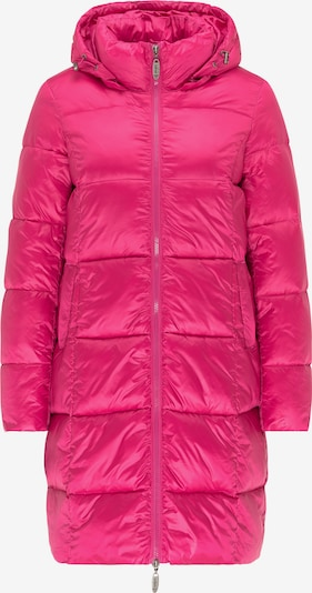 usha BLUE LABEL Wintermantel in pink, Produktansicht