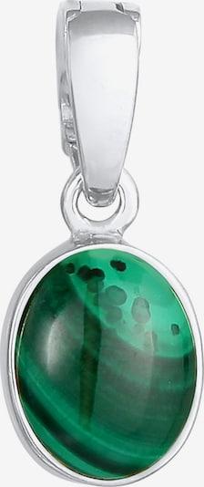 Nenalina Hangers in de kleur Groen / Zilver, Productweergave