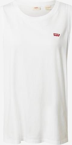 Top 'DARA' di LEVI'S in bianco