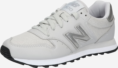 new balance Sneaker '500' in grau / silbergrau, Produktansicht