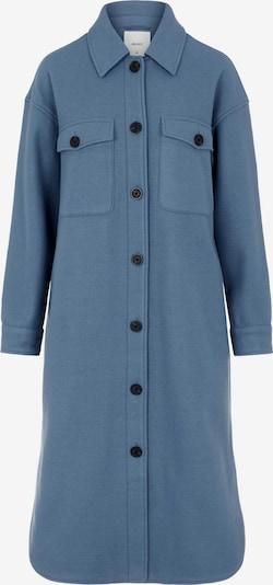 OBJECT Manteau mi-saison 'Chile' en bleu ciel, Vue avec produit