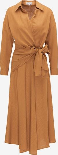 Usha Kleid in braun, Produktansicht