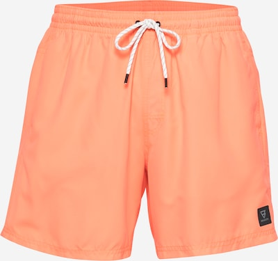 BRUNOTTI Kalhoty - svítivě oranžová, Produkt