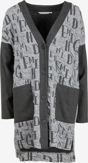 HELMIDGE Pullover in grau, Produktansicht