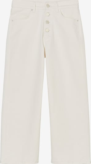 Marc O'Polo DENIM Jeans 'Tomma' in weiß, Produktansicht