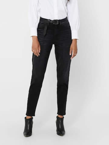 ONLY Jeans 'Veneda' in Zwart